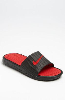 Nike 'Benassi Solarsoft' Slide