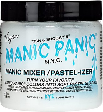 Manic Panic Semi Permanent Hair Color Cream Manic Mixer $9.49 thestylecure.com