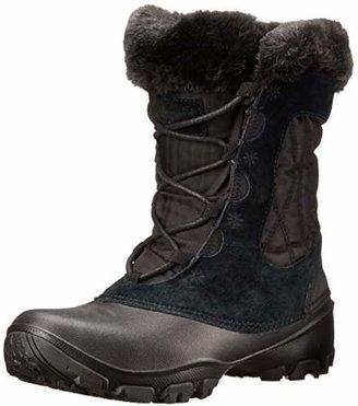 Columbia Women's Sierra Summette IV Winter Boot $90 thestylecure.com