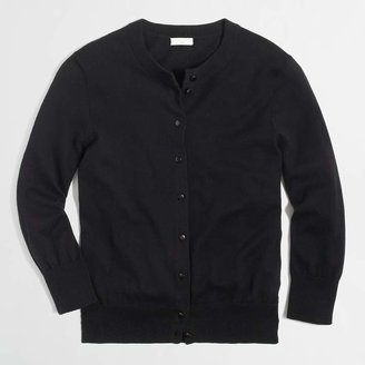J.Crew Clare cardigan sweater