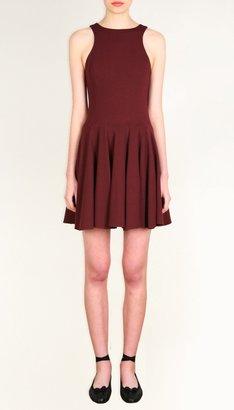 Tibi Gemma Knit Sleeveless Dress