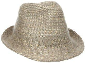 Collection XIIX Women's Femmy Sparkle Fedora Hat
