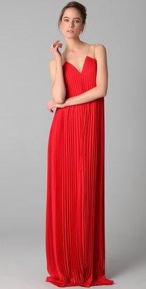 Doo.Ri Endless Column Gown