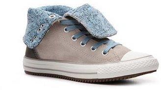 Converse Chuck Taylor All Star Elsie Sneaker - Womens