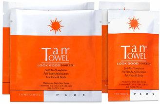 TanTowel Tan To Go Kit - Plus