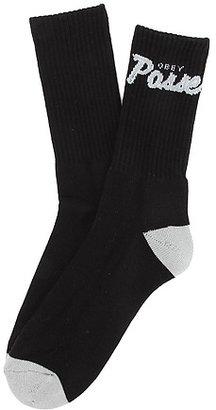 Obey The Posse Socks