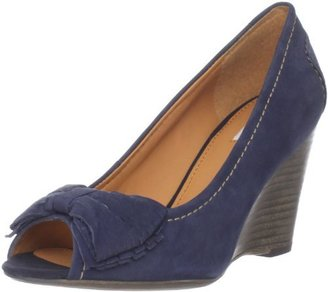 Geox Women's Siria Wedge Pump