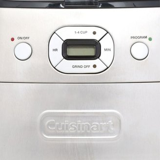 Cuisinart Grind and Brew Thermal 10-Cup Automatic Coffee Maker