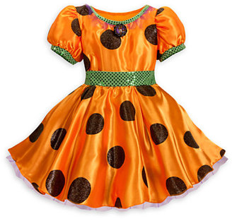 Disney Minnie Mouse Halloween Dress for Girls