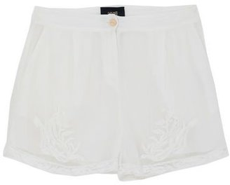 Class Roberto Cavalli Shorts