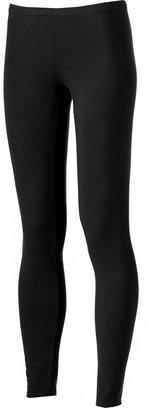 Lauren Conrad solid leggings