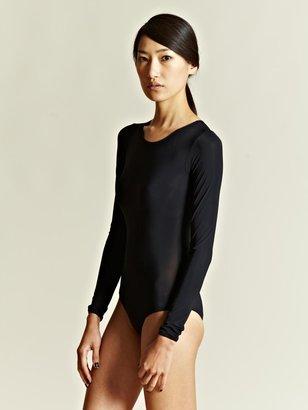 Maison Martin Margiela Women's Long Sleeved Bodice