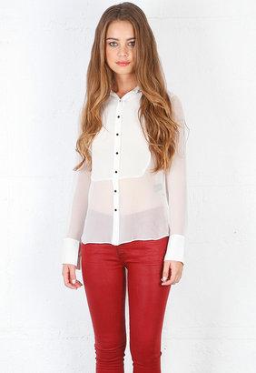 Elizabeth and James Charlie Tux Shirt -