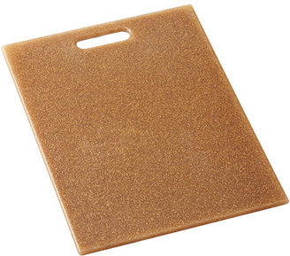 Container Store eco-smartTM Cutting Board Brown