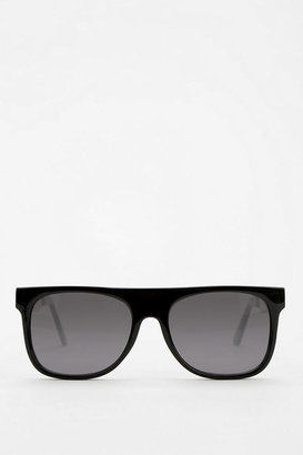 Urban Outfitters Fastcat Flat-Top Sunglasses