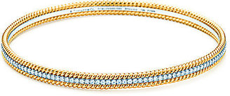 Tiffany & Co. Schlumberger®:Rope Two-row Bangle
