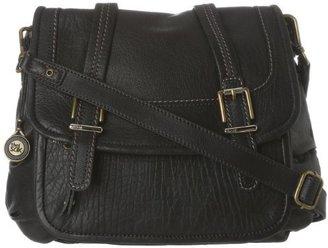 The Sak Silverlake Flap 1000037756 Shoulder Bag