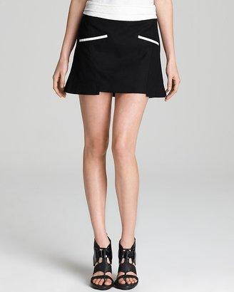 Helmut Lang Skirt - Era Suiting Mini