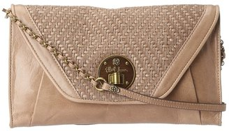 Elliott Lucca Bali '89 Cordoba Clutch (Aztec Taupe) - Bags and Luggage