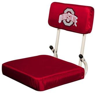Ohio state buckeyes hardback seat