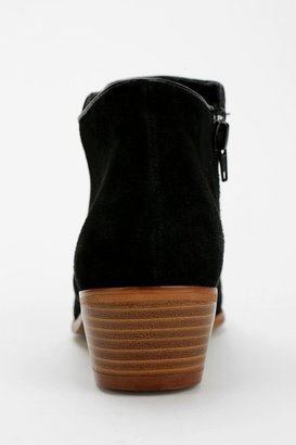 Urban Outfitters Ecote Festival Ankle Boot