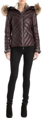 Moncler Makalu Jacket