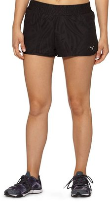 Puma Gym Mesh Shorts (Regular Fit)