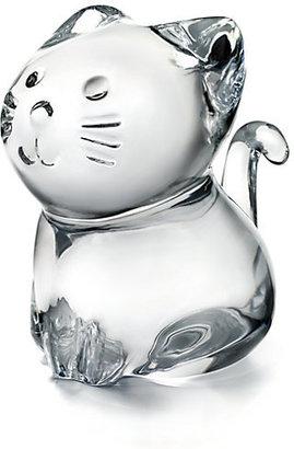 Baccarat Minimals Kitty