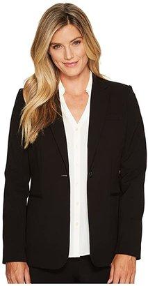 Calvin Klein 1 Button Jacket
