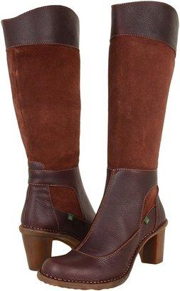 El Naturalista Duna N538 (Brown) - Footwear