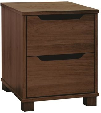 Paxton 2-drawer Bedside Table
