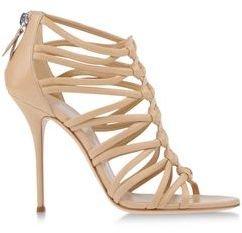 Casadei High-heeled sandals