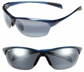 Maui Jim Hot Sands 71mm PolarizedPlus2(R) Sunglasses