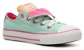 Converse Girls Toddler & Youth DT Sneaker
