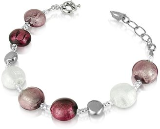 Antica Murrina Veneziana Frida - Murano Glass Bead Bracelet
