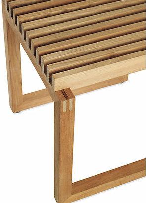 Design Within Reach Cutter Stool