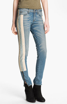 Rag and Bone 'The Skinny Racer' Jeans Womens Relay Size 25 25
