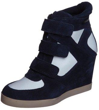 Les Tropéziennes GOLF Hightop trainers blue