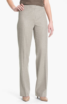 Lafayette 148 New York Menswear Suiting Pants