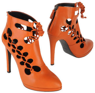 Giuseppe Zanotti FOR CHRISTOPHER KANE Ankle boots