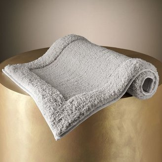 Plush Solid Bath Rug - 17'' x 24''