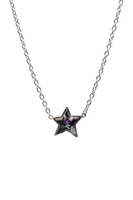 Marc by Marc Jacobs Chunky Star Necklace