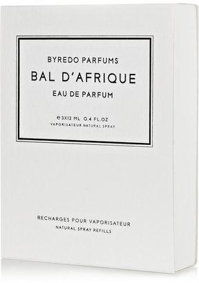 Byredo Python Eau de Parfum Travel Case - Bal D'Afrique, 12ml