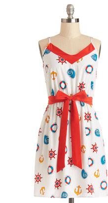 Seashore Celebration Dress