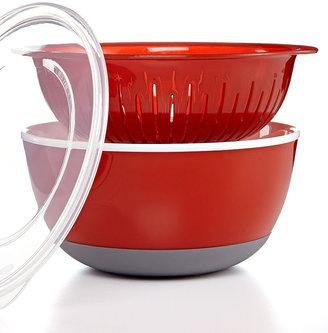 OXO Berry Bowl, 3 Piece Set