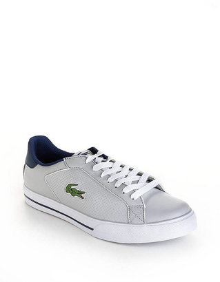 Lacoste Marling Leather Sneakers