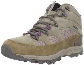 Hi-Tec Women's Meridien WP Wos Hiking Shoe