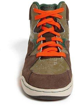 Reebok 'Classic Jam' Basketball Shoe (Toddler, Little Kid & Big Kid)