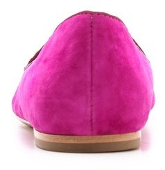 Joie Day Dreaming Suede Loafers