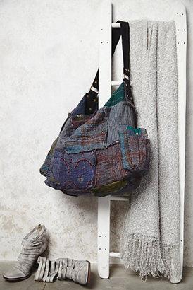 Free People Womens Vintage Kanta Bag